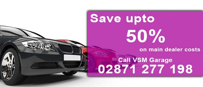 Vsm Garages In Derry Home Page