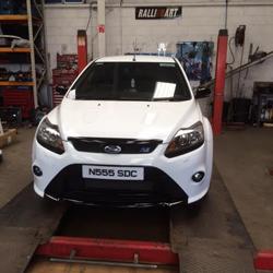 Vsm Garages In Derry Car Servicing Page