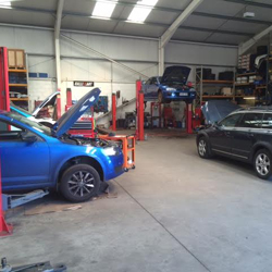 Vsm Garages In Derry Diagnostics And Repairs Page